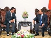 Vietnam y Japón fomentan amistad bilateral