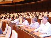 Parlamento vietnamita analiza ley de compensación estatal