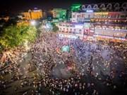 Promueven en Francia atractivos turísticos de Hanoi