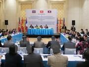 Promueven triángulo del desarrollo entre Vietnam, Laos y Camboya