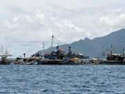 Indonesia detiene barcos chinos por pesca ilegal