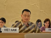 ASEAN afirma compromiso con Examen Periódico Universal de ONU