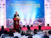 Vietnam determinado a convertirse en una potencia de tecnología informática