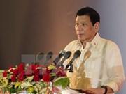 Presidente de Filipinas visitará Vietnam
