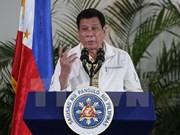 Presidente filipino Rodrigo Duterte realizará visita oficial a Vietnam