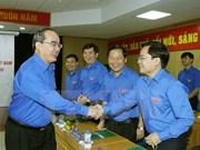 Piden en Vietnam mayor apoyo a jóvenes emprendedores