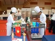 Asiste Vietnam al concurso de habilidades profesionales de ASEAN