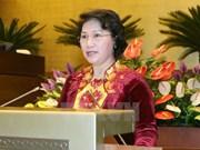 Visita de presidenta del Parlamento de Vietnam a Camboya impulsará nexos bilaterales