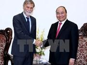 Vietnam e Italia colaboran en infraestructura y transporte
