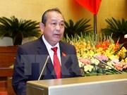 Instan a mejorar la formación de funcionarios para la reforma administrativa