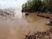 Actualizan escenarios de cambio climático para estudios de impactos en Vietnam