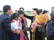 Vietnamitas en Camboya son partes inseparables de la Patria