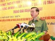 Revisan labores contra la corrupción en provincia de Vietnam