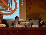Vietnam coorganiza seminario internacional para buscar soluciones al tráfico humano