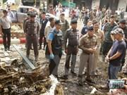 Violencia se repite en el Sur de Tailandia