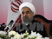 Presidente de Irán visitará Vietnam