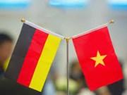 Conmemoran en Hanoi Día Nacional de Alemania