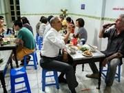 CNN sugiere diez platos que todos los turistas deben degustar en Vietnam