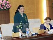 Órganos legislativos de Vietnam y Reino Unido intensifican la cooperación