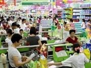 Vietnam entre los 30 mercados minoristas más lucrativos, según A.T. Kearney´s