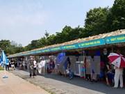 Miles visitantes acuden a festival turístico de aldeas de oficios tradicionales