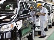 Indonesia prioriza fabricación de automóviles amigables con medio ambiente
