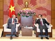 Exhortan a impulsar negociaciones sobre TLC Vietnam-EFTA
