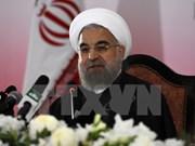 Presidente de Irán visita Malasia
