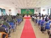 Realizan médicos de Vietnam cirugías gratuitas a pobladores de Camboya