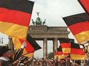 Conmemoran Día de Unidad de Alemania en Ciudad Ho Chi Minh