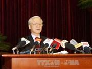 Líder de PCV exhorta a medidas drásticas para impulsar avance socioeconómico
