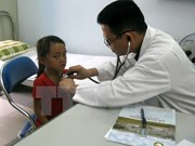Programa caritativo beneficia a miles de niños con enfermedades cardíacas