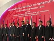 Países de ASEAN cooperan en seguridad cibernética