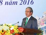 APEC 2017, foco de política exterior de Vietnam en próximo año