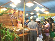 Se aproxima exposición de promoción comercial y turística China-Vietnam 2016