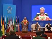 Vietnam llama en Beijing a mantener paz y estabilidad regional