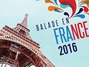 Ciudad Ho Chi Minh acogerá Festival de Gastronomía Francesa