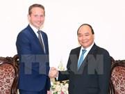 Primer ministro vietnamita aboga por cooperación en energía verde con Dinamarca