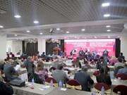 TLC amplía oportunidades de cooperación comercial para Vietnam y Rusia