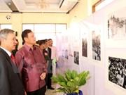 Legendario sendero Ho Chi Minh, símbolo de amistad Vietnam-Laos