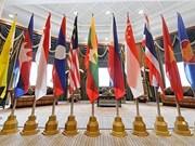 ASEAN y Unión Europa refuerzan cooperación