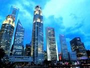 Economía de Singapur registra bajo crecimiento en tercer trimestre