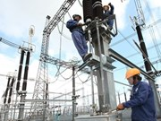 Banco asiático ayuda a Vietnam en desarrollo de redes de transmisión de energía