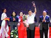 Premier de Vietnam enfatiza significado del programa de jóvenes emprendedores