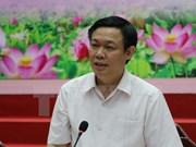 Campesinos vietnamitas urgidos a aplicar avances tecnológicos