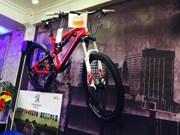 Exposición de bicicletas abrirá sus puertas en Hanoi