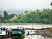 Más muertos en naufragio de ferry en Myanmar