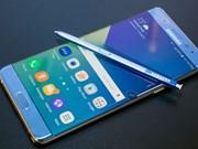 Vietnam Airlines prohíbe Galaxy Note7 en sus vuelos