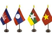 Buscan impulsar desarrollo de corredores económicos de subregión de Mekong