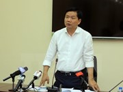 Ciudad Ho Chi Minh confirma nuevo caso del virus del Zika